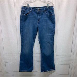 Levi's 515 Bootcut Jeans 14